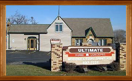 Ultimate Home Concepts of Racine Wisconsin