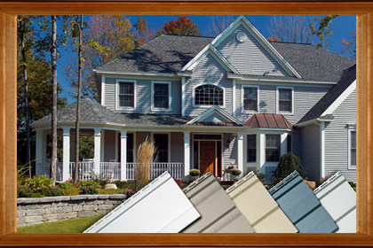 Ultimate Home Concepts Home Siding Services Racine WI