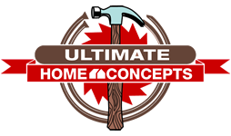 Ultimate Home Concepts | Windows, Siding, Doors | Racine WI